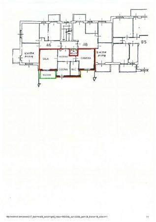 Appartamento in vendita a Alpignano, Belvedere, Con giardino, 63 mq - Foto 2