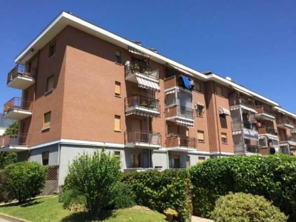 Appartamento in vendita a Alpignano, Belvedere, Con giardino, 63 mq - Foto 19
