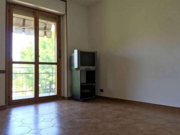 Appartamento in vendita a Alpignano, Belvedere, Con giardino, 63 mq - Foto 12