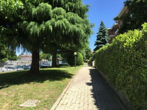 Appartamento in vendita a Alpignano, Belvedere, Con giardino, 63 mq - Foto 17