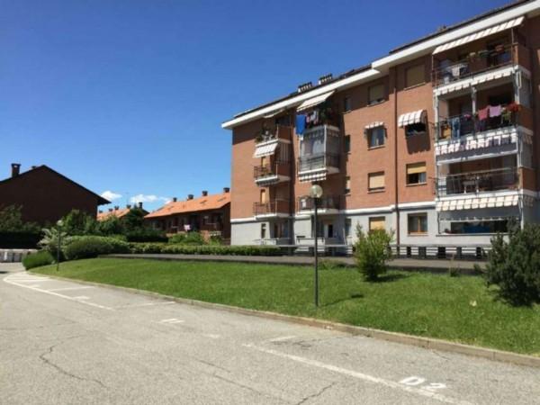Appartamento in vendita a Alpignano, Belvedere, Con giardino, 63 mq - Foto 18