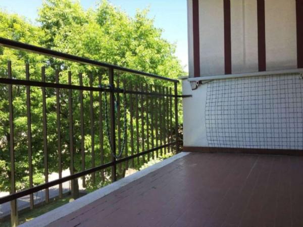 Appartamento in vendita a Alpignano, Belvedere, Con giardino, 63 mq - Foto 16