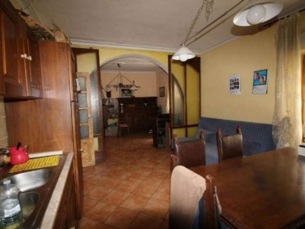 Casa indipendente in vendita a Alpignano, Centro, Con giardino, 225 mq - Foto 9