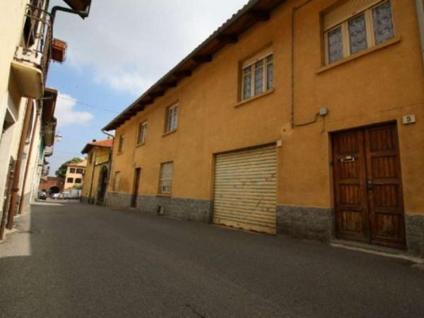 Casa indipendente in vendita a Alpignano, Centro, Con giardino, 225 mq - Foto 3
