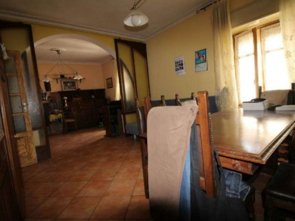 Casa indipendente in vendita a Alpignano, Centro, Con giardino, 225 mq - Foto 7