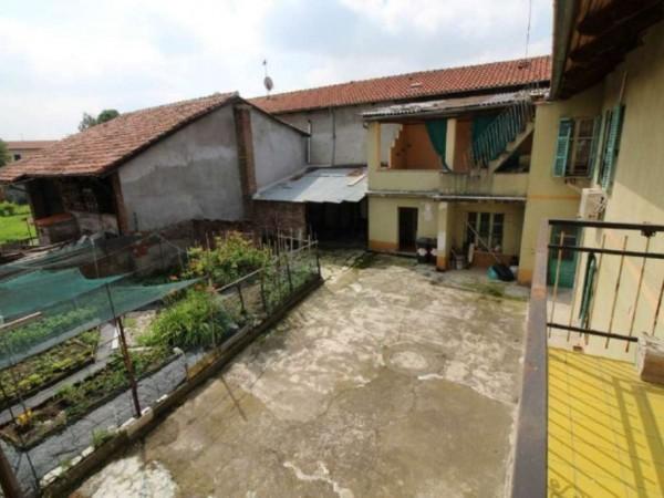 Casa indipendente in vendita a Alpignano, Centro, Con giardino, 225 mq - Foto 11