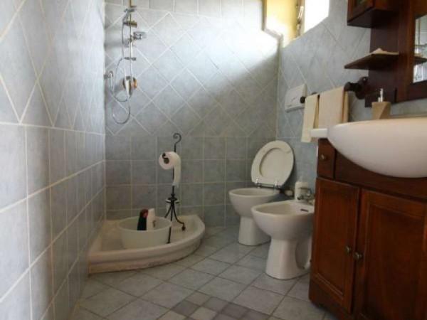 Casa indipendente in vendita a Alpignano, Centro, Con giardino, 225 mq - Foto 5