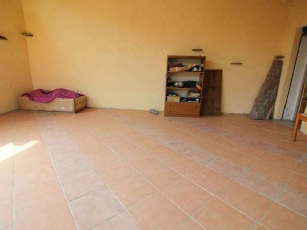 Casa indipendente in vendita a Alpignano, Centro, Con giardino, 225 mq - Foto 12