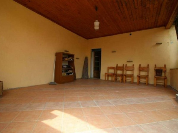 Casa indipendente in vendita a Alpignano, Centro, Con giardino, 225 mq - Foto 13