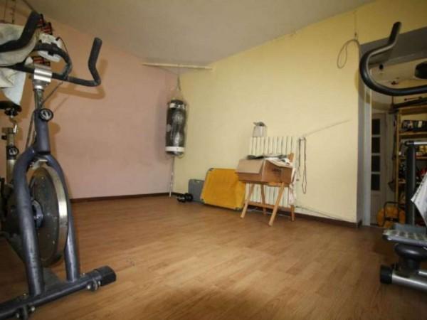 Casa indipendente in vendita a Alpignano, Centro, Con giardino, 225 mq - Foto 6
