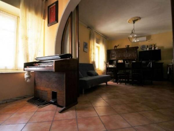 Casa indipendente in vendita a Alpignano, Centro, Con giardino, 225 mq - Foto 10