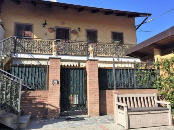 Appartamento in vendita a Alpignano, Centro, Con giardino, 77 mq - Foto 1