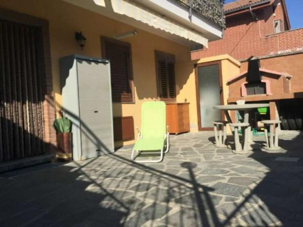 Appartamento in vendita a Alpignano, Centro, Con giardino, 77 mq - Foto 14