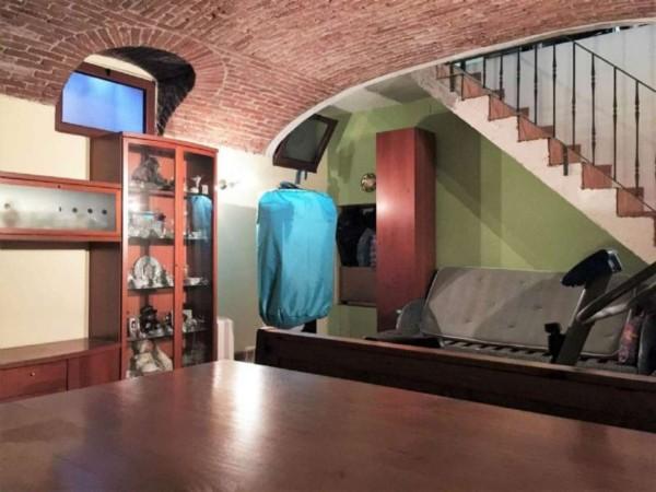 Appartamento in vendita a Alpignano, Centro, Con giardino, 77 mq - Foto 4