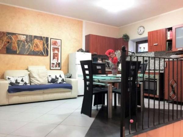 Appartamento in vendita a Alpignano, Centro, Con giardino, 77 mq - Foto 13