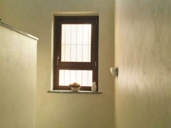 Appartamento in vendita a Caprie, Centro, 72 mq - Foto 12