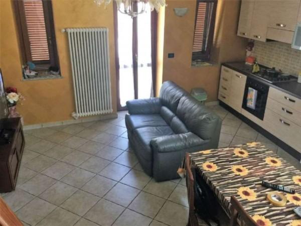 Appartamento in vendita a Caprie, Centro, 72 mq - Foto 19