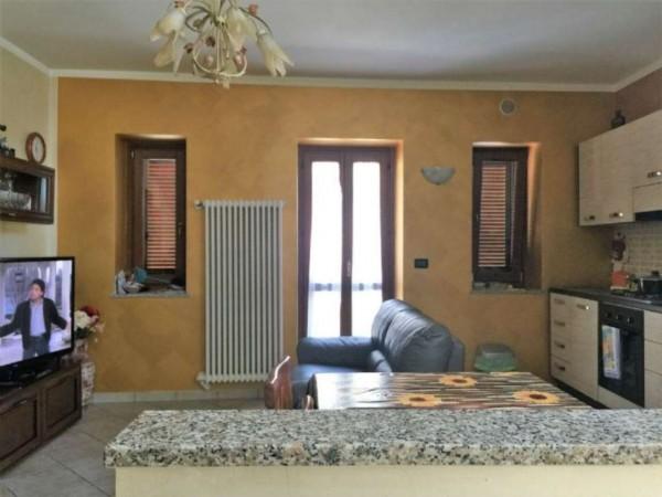 Appartamento in vendita a Caprie, Centro, 72 mq - Foto 20
