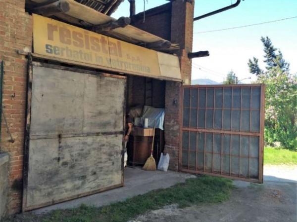 Appartamento in vendita a Caprie, Centro, 72 mq - Foto 10