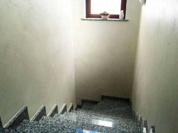 Appartamento in vendita a Caprie, Centro, 72 mq - Foto 13
