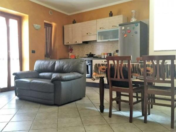 Appartamento in vendita a Caprie, Centro, 72 mq - Foto 22