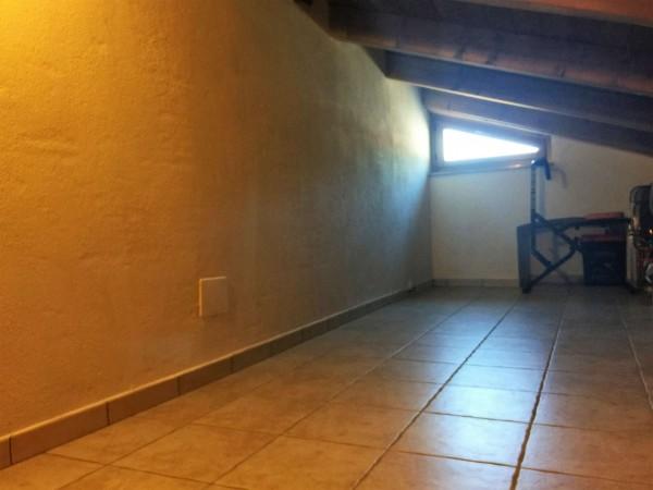 Appartamento in vendita a Caprie, Centro, 72 mq - Foto 3