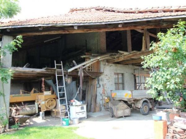 Rustico/Casale in vendita a Caselette, Semi-centrale, Con giardino, 108 mq - Foto 6