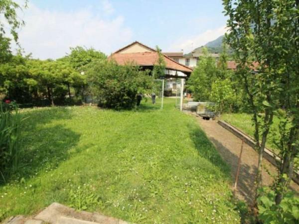 Rustico/Casale in vendita a Caselette, Semi-centrale, Con giardino, 108 mq - Foto 9