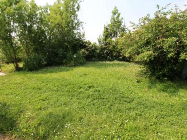 Rustico/Casale in vendita a Caselette, Semi-centrale, Con giardino, 108 mq - Foto 10