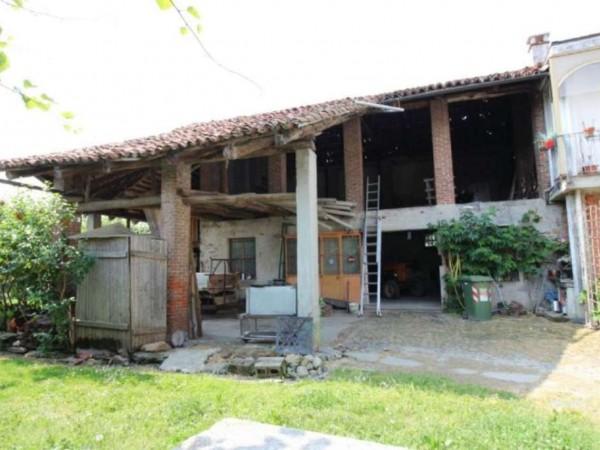 Rustico/Casale in vendita a Caselette, Semi-centrale, Con giardino, 108 mq - Foto 8