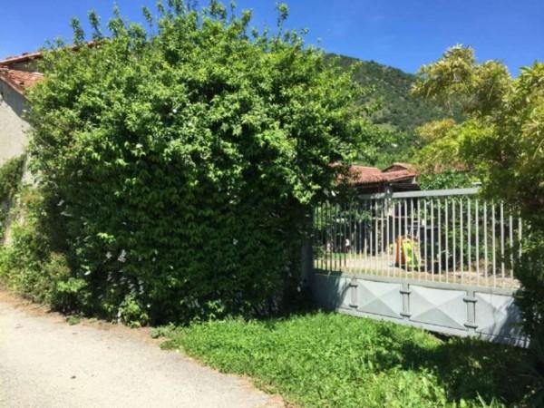Rustico/Casale in vendita a Caselette, Semi-centrale, Con giardino, 108 mq - Foto 7