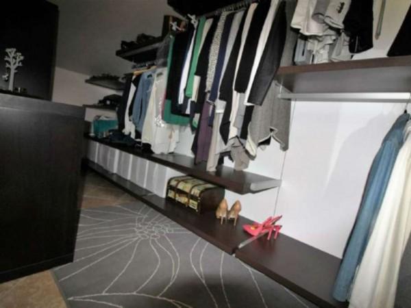 Appartamento in vendita a Pianezza, Parucco, 150 mq - Foto 20