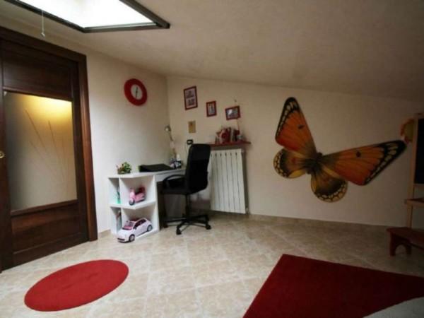 Appartamento in vendita a Pianezza, Parucco, 150 mq - Foto 26