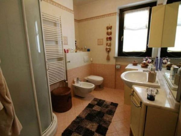 Appartamento in vendita a Pianezza, Parucco, 150 mq - Foto 19