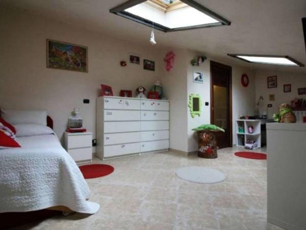 Appartamento in vendita a Pianezza, Parucco, 150 mq - Foto 23