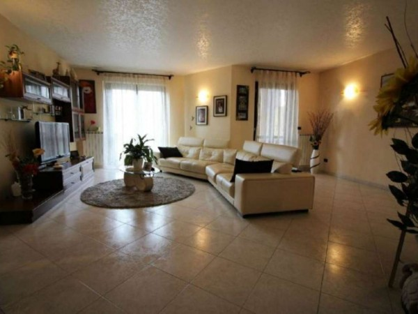 Appartamento in vendita a Pianezza, Parucco, 150 mq - Foto 34