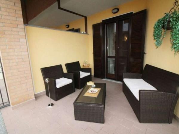 Appartamento in vendita a Pianezza, Parucco, 150 mq - Foto 35