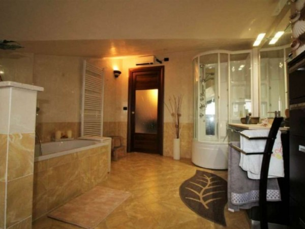 Appartamento in vendita a Pianezza, Parucco, 150 mq - Foto 9