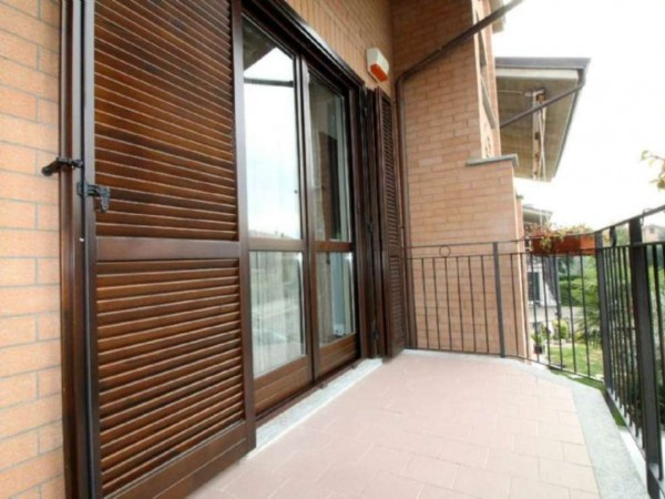 Appartamento in vendita a Pianezza, Parucco, 150 mq - Foto 7