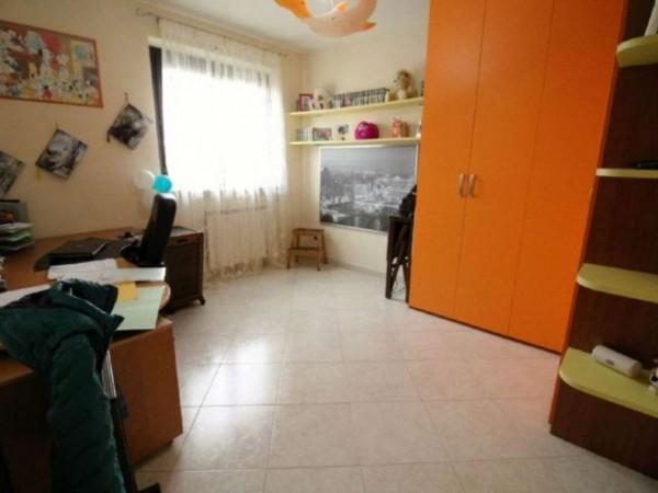 Appartamento in vendita a Pianezza, Parucco, 150 mq - Foto 15