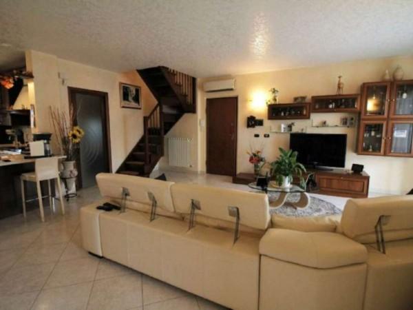 Appartamento in vendita a Pianezza, Parucco, 150 mq - Foto 31