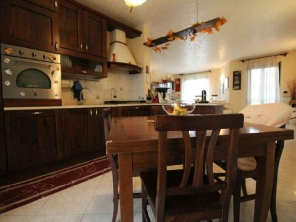 Appartamento in vendita a Pianezza, Parucco, 150 mq - Foto 40