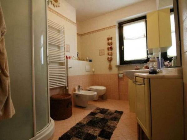Appartamento in vendita a Pianezza, Parucco, 150 mq - Foto 18