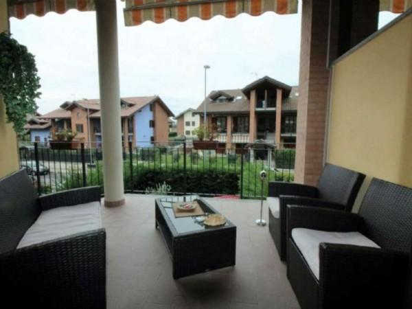 Appartamento in vendita a Pianezza, Parucco, 150 mq - Foto 36