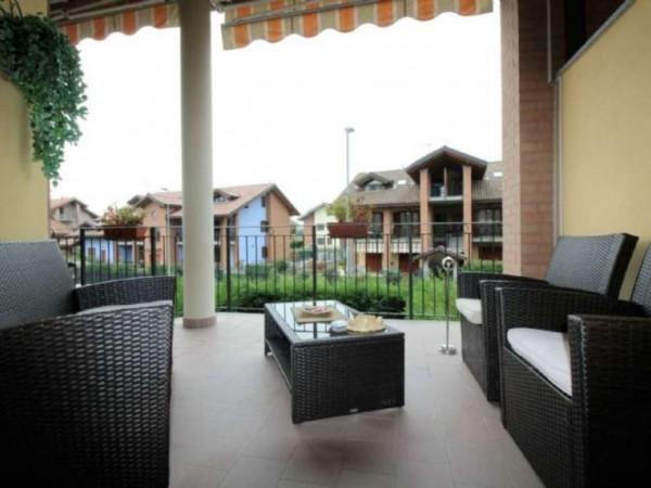 Appartamento in vendita a Pianezza, Parucco, 150 mq - Foto 37