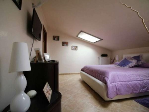 Appartamento in vendita a Pianezza, Parucco, 150 mq - Foto 28