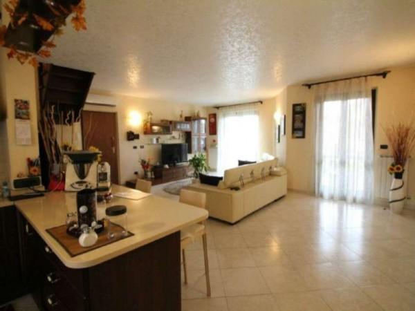 Appartamento in vendita a Pianezza, Parucco, 150 mq - Foto 33