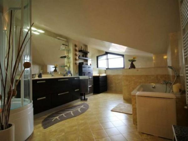 Appartamento in vendita a Pianezza, Parucco, 150 mq - Foto 13