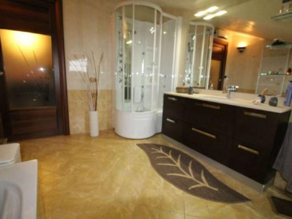 Appartamento in vendita a Pianezza, Parucco, 150 mq - Foto 10