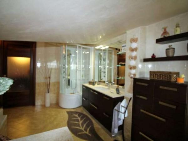 Appartamento in vendita a Pianezza, Parucco, 150 mq - Foto 11